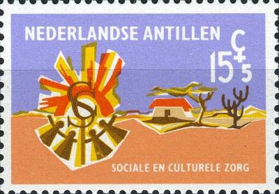 Antilles néerlandaises