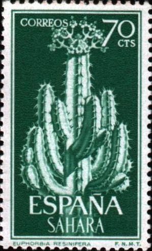 Sahara Espagnol